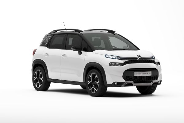 NEW C3 Aircross Shine PureTech 110 S&S 6-speed manual Offer