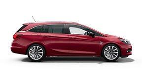 New Astra Sports Tourer Business Edition Nav 1.2i 130PS Sports Tourer Man Parking Sensors Offer