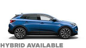 Grandland X SE Premium 1.5D 130PS Man Offer