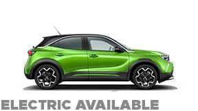 All-new MOKKA SRi Nav Premium 1.2 Turbo 100PS Man Offer