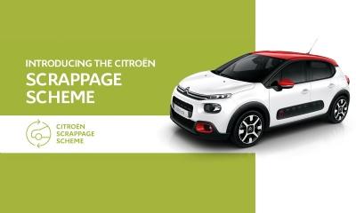 Citroën Scrappage Scheme