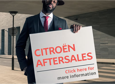 Citroen Aftersales