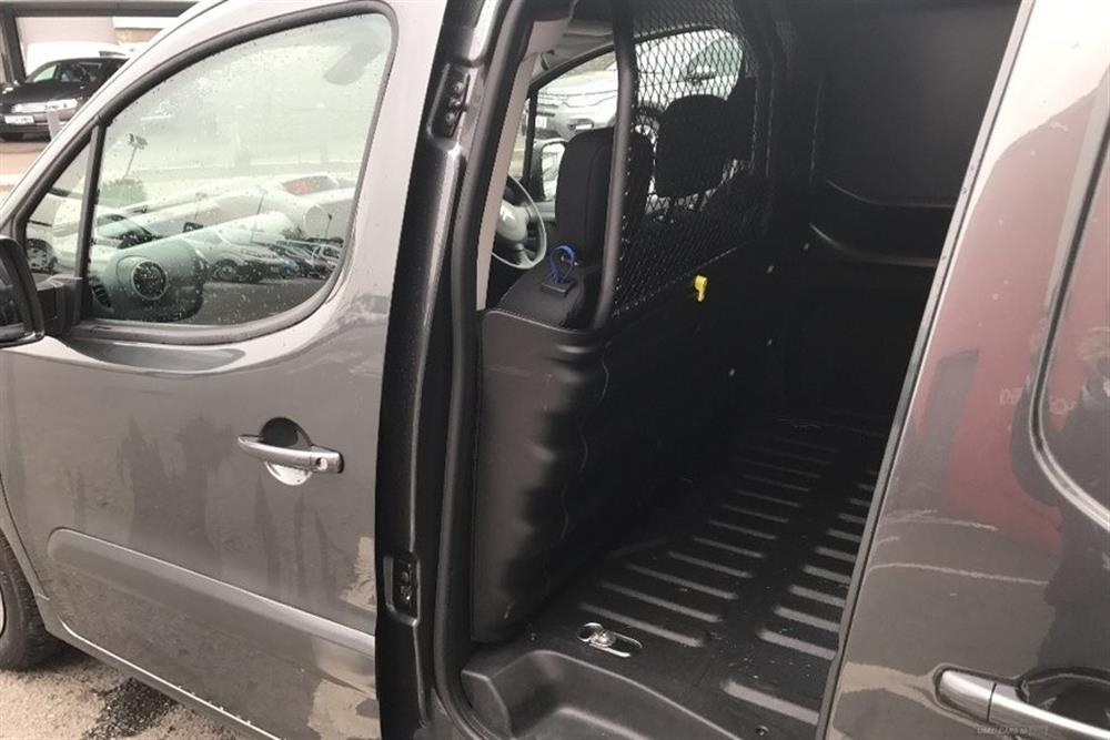 Citroen New Berlingo Van 1 6 Bluehdi 100 L1 625 S S Lx