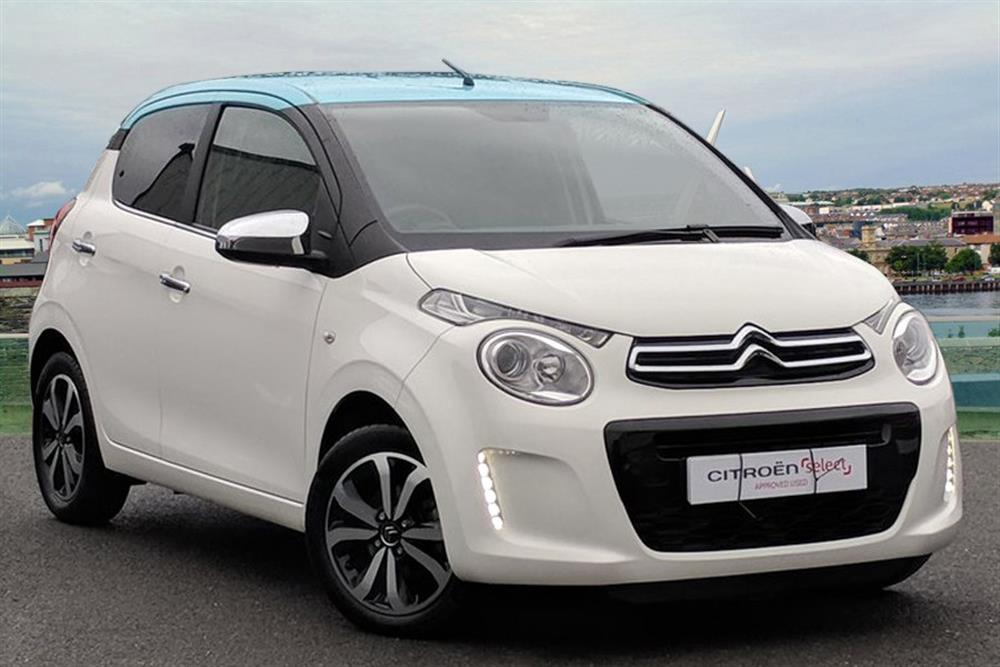 Four Wheel Drive Cars For Sale In Northern Ireland