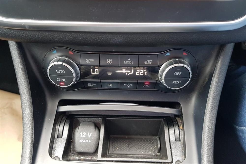 Power Rake For Sale >> MERCEDES-BENZ CLA-Class Coupe 4-Door 2.1TD CLA 220 CDI ...