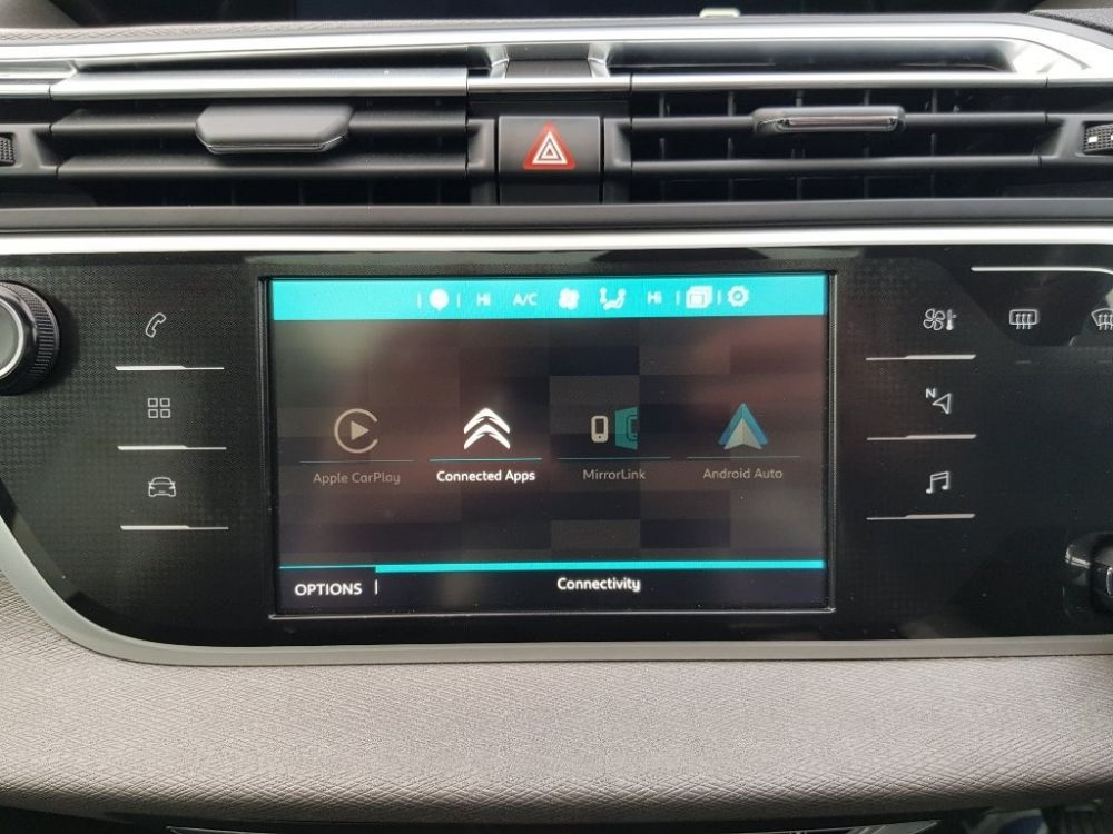 Citroen Grand C4 Picasso 1 6 BlueHDi Flair (s/s) 5dr for