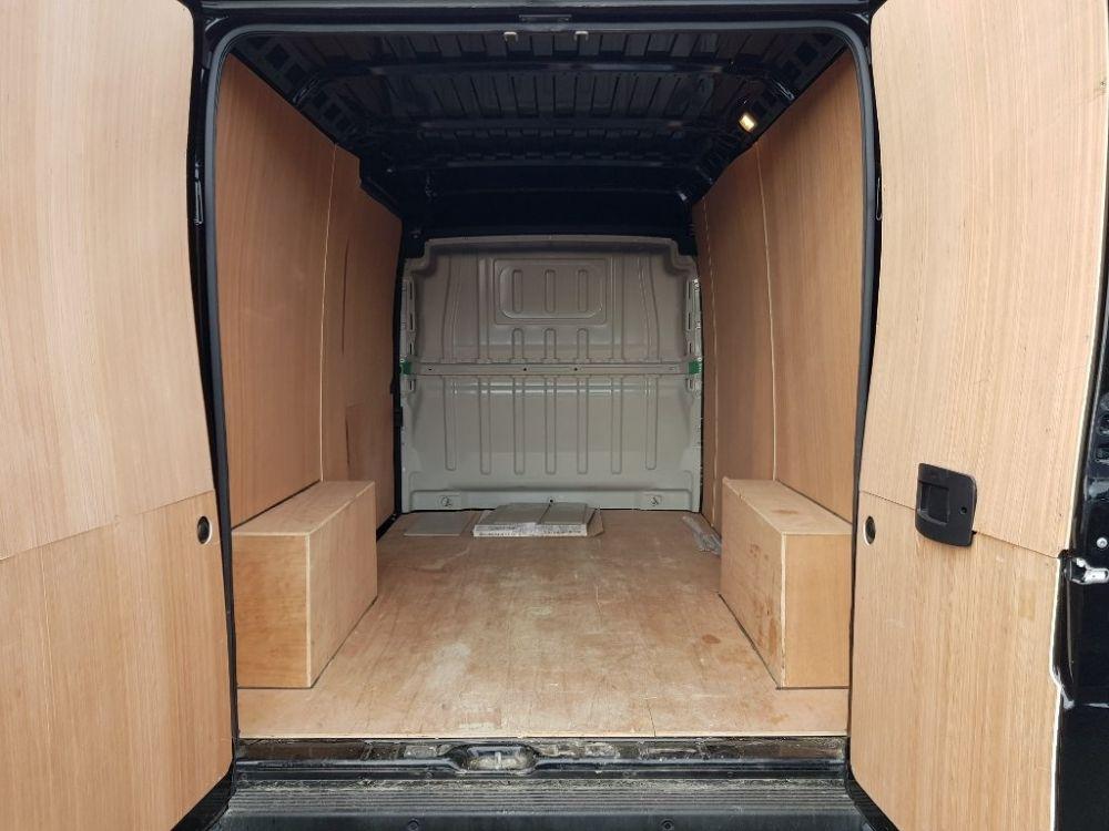 Used Van Leasing >> Citroen Relay 2.0 BlueHDi 35 L2H2 Enterprise Panel Van 5dr (EU6) for sale at J.C Halliday & Sons ...