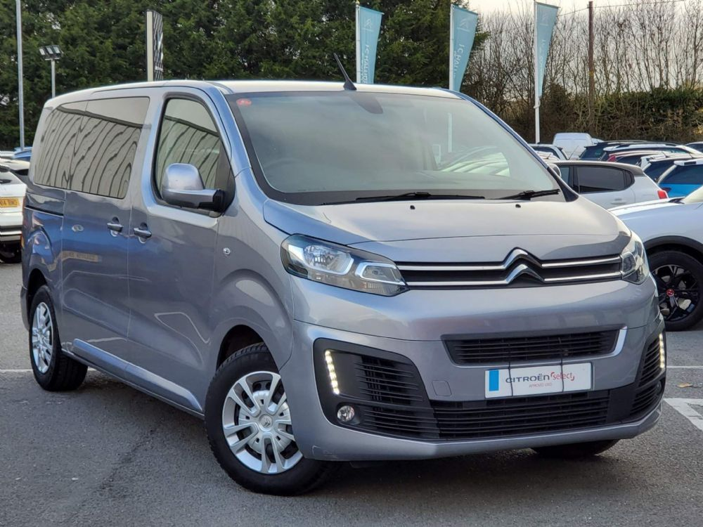 Citroen SpaceTourer 1.5 BlueHDi Business M MWB EU6 (s/s) 5dr