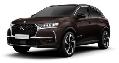 CITROËN DS7 Crossback Andradite Brown