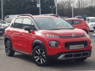 C3 Aircross PureTech 82 Manual Feel Offer