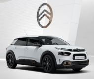 New C4 Cactus PureTech 110 6-speed manual Origins Offer