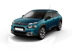 Citroën New C4 Cactus Hatch