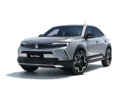 VauxhallNew MokkaQuartz Grey