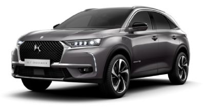 new citroen ds7 crossback cars for sale at j c halliday sons. Black Bedroom Furniture Sets. Home Design Ideas