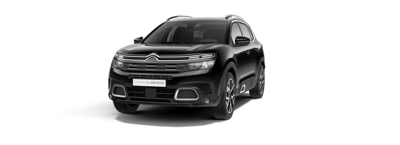 CitroënCitroen C5 SUVPerla Nera Black