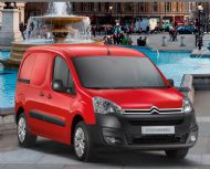 Berlingo BlueHDi 100 manual L1 850 Enterprise Offer