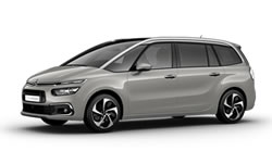 Citroën New C4 Grand SpaceTourer