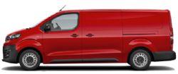VauxhallVivaro